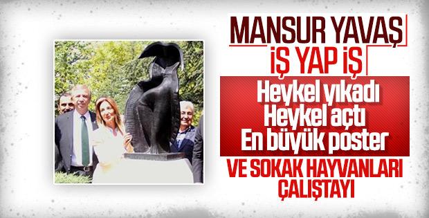Ankara'da sokak hayvanları için çalıştay düzenlendi