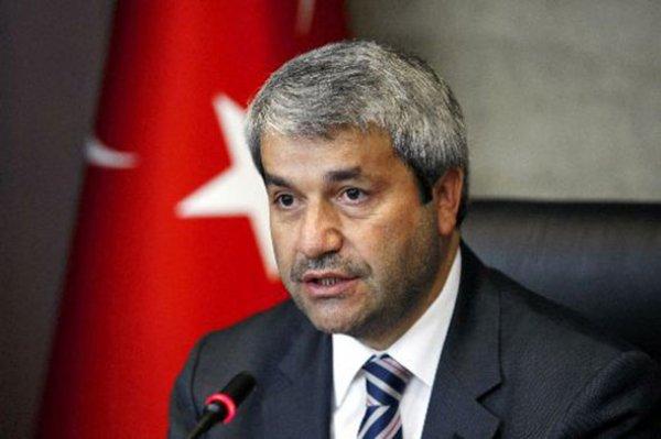 Nihat Ergün, Ali Babacan'ın partisine katılıyor
