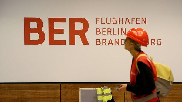 Yeni Berlin Havalimanı'nda 550 bin teknik hata