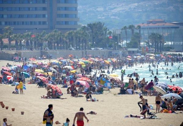 Bayram tatilinde Türkiye'de yüzülebilecek temiz plajlar