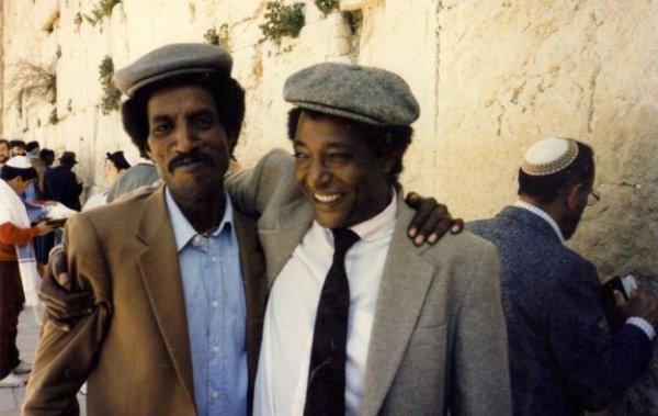 İsrail tarafından dışlanan topluluk: Etiyopyalı Yahudiler