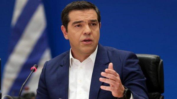 Yunanistan'da zafer Miçotakis'in