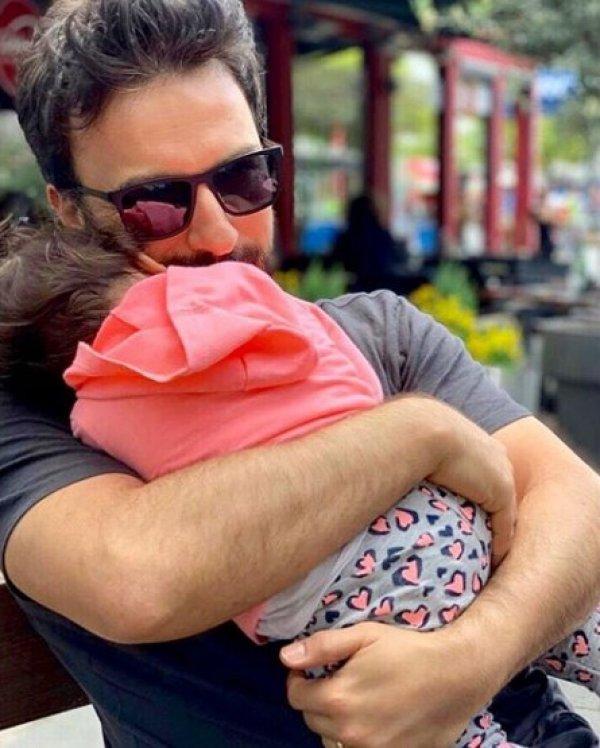 Tarkan kızının doğum günü için 150 bin TL harcadı