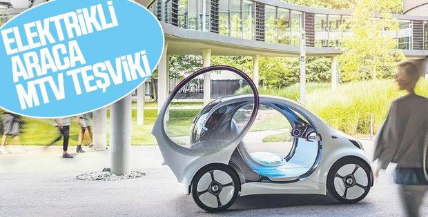Elektrikli otomobil sahipleri daha az MTV ödüyor