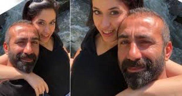 Metin Yıldız şimdi de sevgilisini dövdü