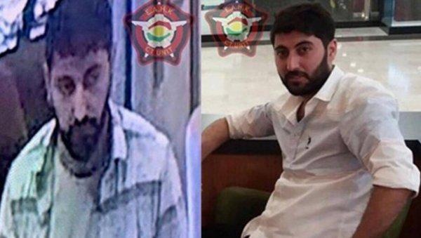 Türk diplomatı şehit eden terörist Kandil'de eğitildi