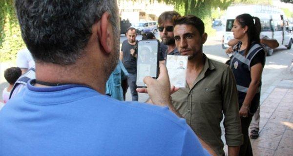 400 Suriyeli sınır dışı edildi