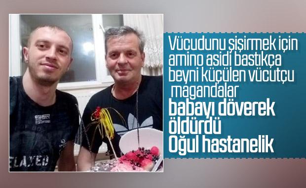 İzmir'de yol verme kavgasına baba-oğula saldırdılar