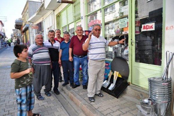 Mersin'de 6 iş yerine silahlı saldırı yapıldı