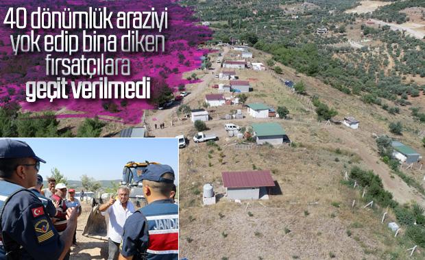 İzmir'de fırsatçılara izin verilmiyor