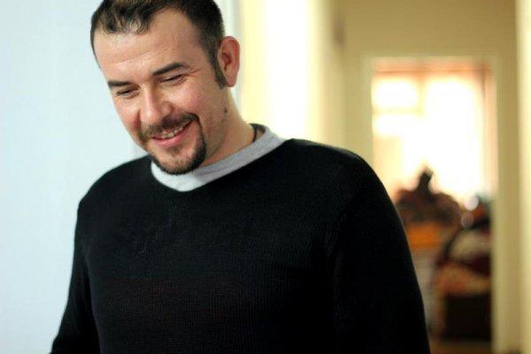 Babacan Pesenkurdu, yeni romanı Nokta'yı anlatıyor