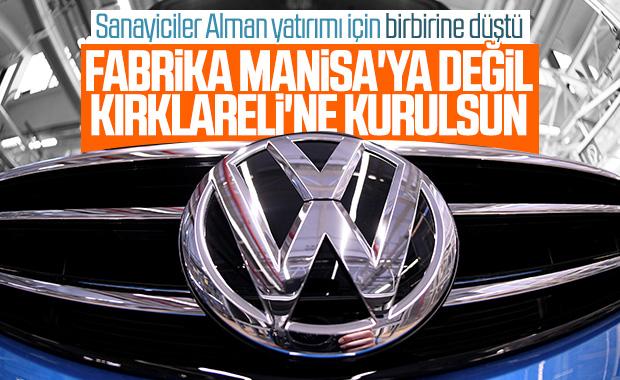 Volkswagen'in il seçimi netlik kazanmadı