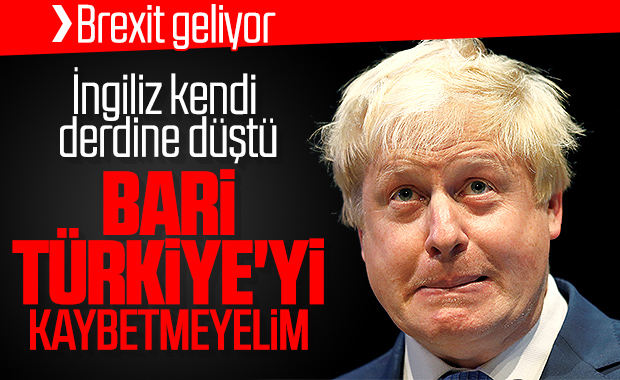 The Times'tan 'Türkiye'yi kaybetmeyelim' analizi