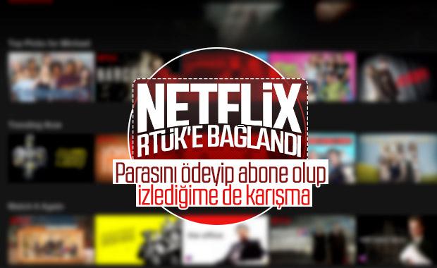 Dijital yayın platformları RTÜK'e bağlandı