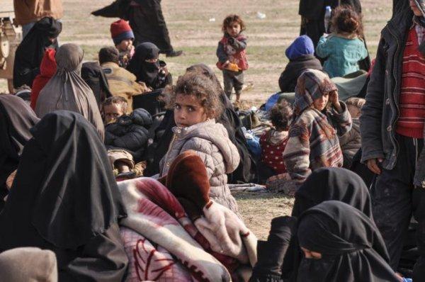 Harran'daki mülteci kampı kapatılıyor