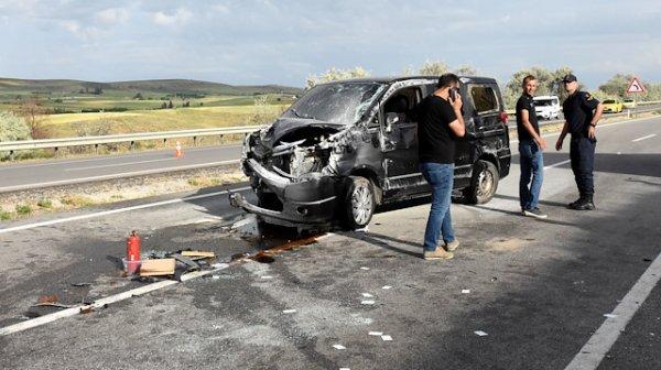 Kurban Bayramı'nda 116 bin 236 trafik personeli çalışacak