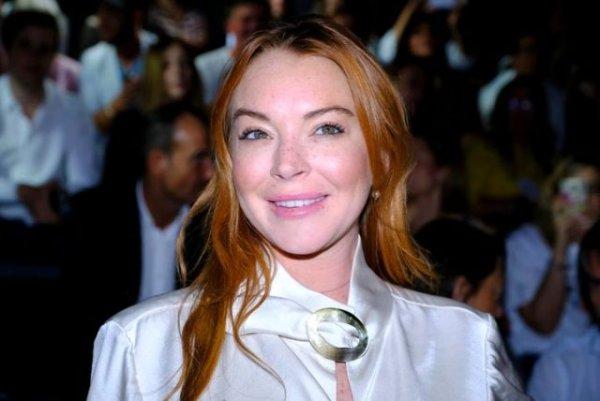 Lindsay Lohan ve Prens Selman yakınlaşması