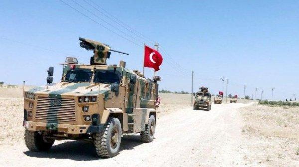 CHP, Fırat'ın doğusunda operasyona karşı çıktı