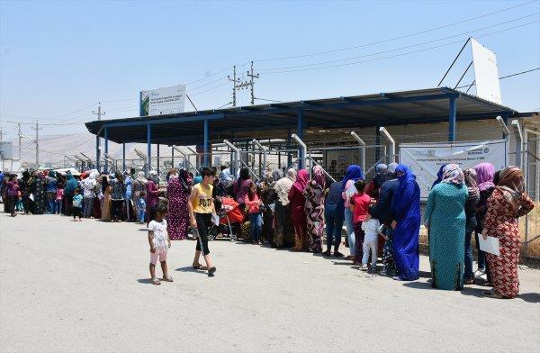 AB'den Türkiye'deki sığınmacılara ek kaynak