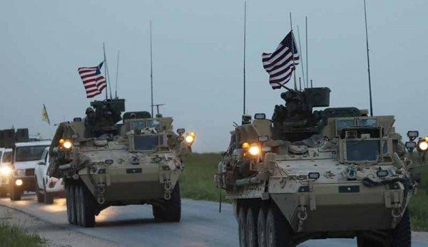 ABD'den YPG'ye silah yardımına devam