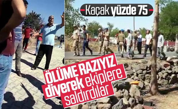 Kaçak elektrik için ölmeye razı olan Diyarbakırlı