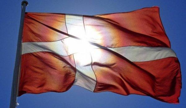 Danimarka'da bankadan borç alanlara eksi faizli kredi
