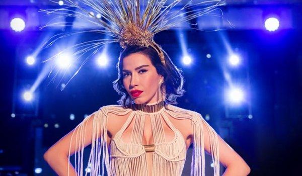 Yıldız Tilbe'den Türkçe pop açıklaması