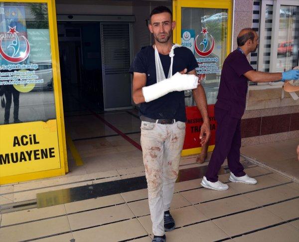 Kurban Bayramı'nda ilk günü kasap kazaları: 5341 yaralı