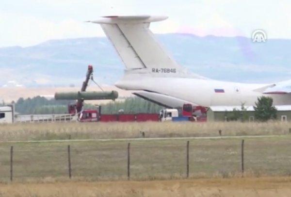 Hulusi Akar, ikinci S-400 teslimatının tarihini verdi