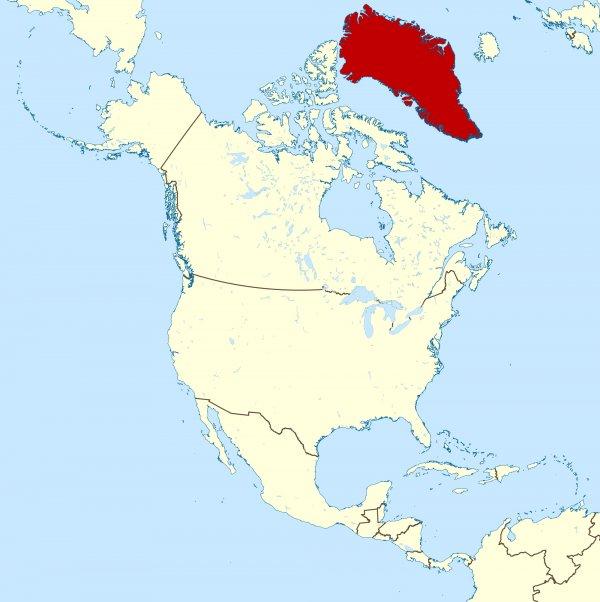 Trump Grönland'ı almak istiyor