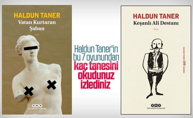 Haldun Taner'in 7 unutulmaz oyunu