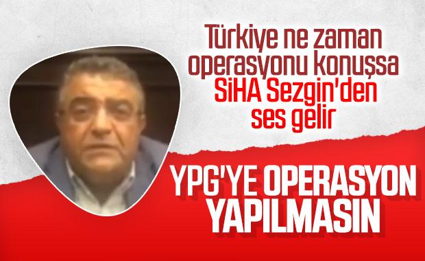CHP'li Sezgin Tanrıkulu TSK'nın operasyonuna karşı