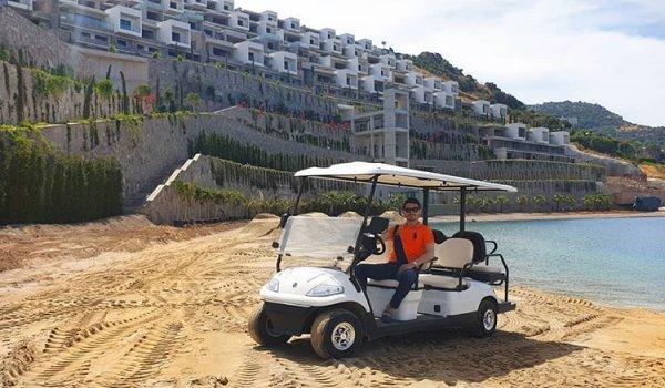 Bodrum'u katleden projede en ucuz villa 1,5 milyon TL
