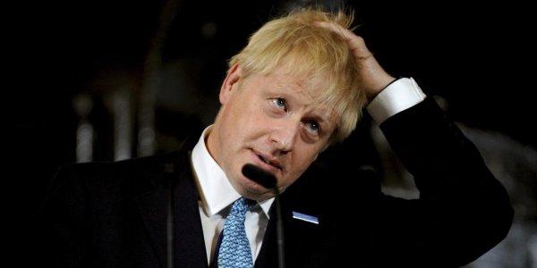İngiltere'yi anlaşmasız Brexit sonrası kıtlık bekliyor