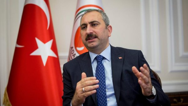 Bakan Gül'den Emine Bulut cinayetine ilişkin açıklama