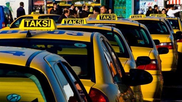 Taksilere yüzde 25 zam