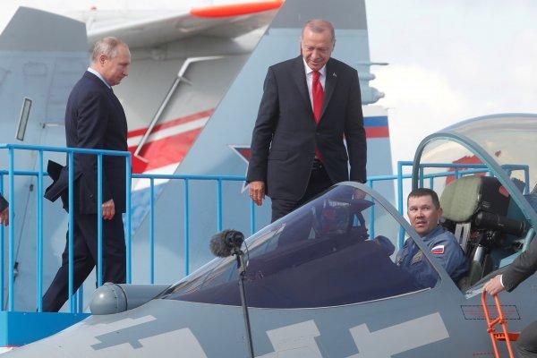 CHP, Rusya'dan savaş uçağı alımına karşı