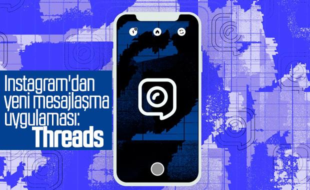 Instagram, yeni bir mesajlaşma uygulaması üzerinde çalışıyor