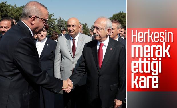 kılıçdaroğlu erdoğan 30 Ağustos ile ilgili görsel sonucu
