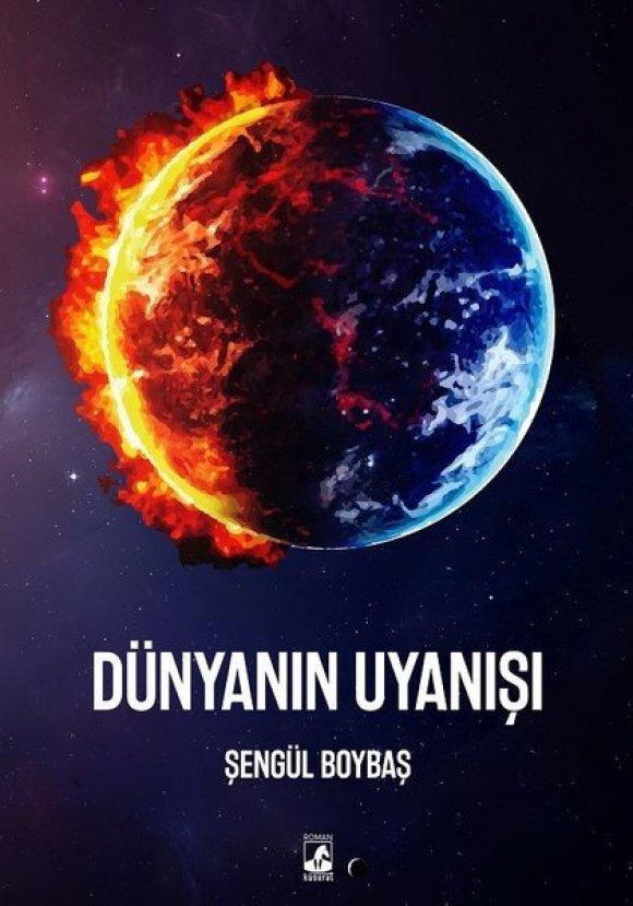 Dünyanın Uyanışı'nın yazarı Şengül Boybaş, Göbeklitepe'yi anlatıyor
