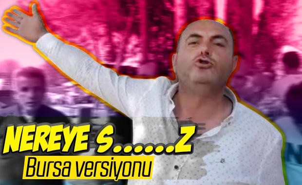 Bursa'da tuvaleti yıkılan minibüsçüler isyan etti
