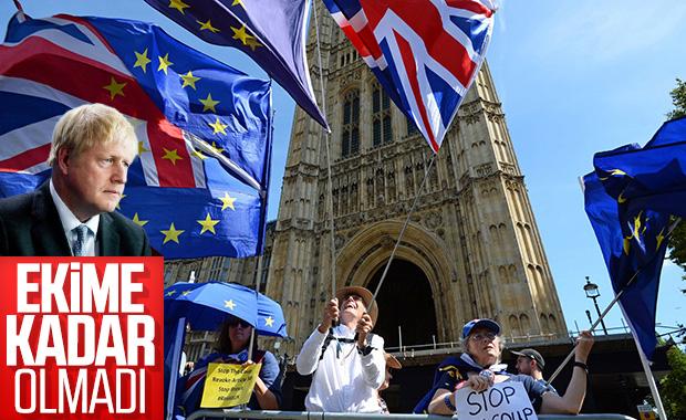 Brexit oylamasının kazananı muhalefet oldu
