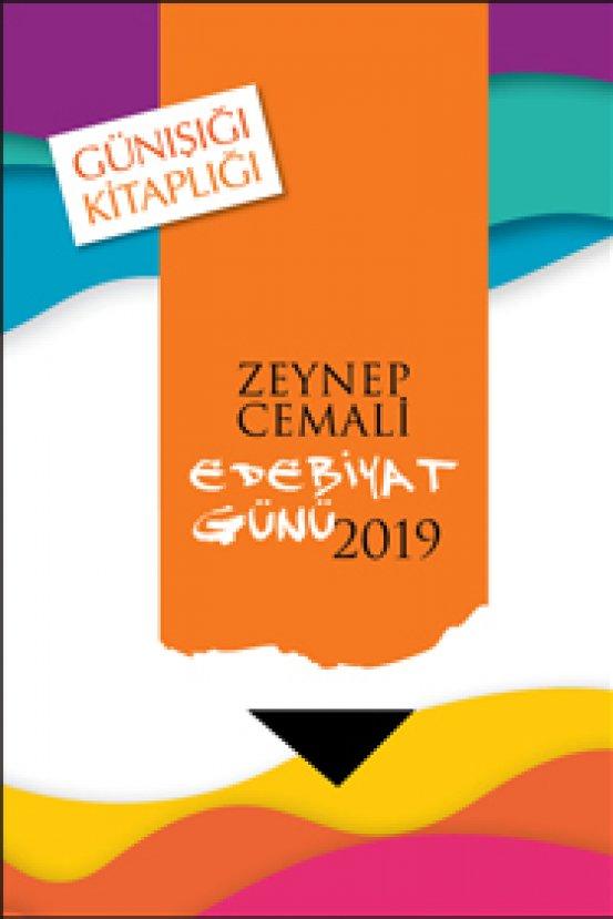 9. Zeynep Cemali Edebiyat Günü'nün kapanış konuşmacısı Murathan Mungan