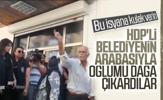 Diyarbakır'da HDP'ye isyan günden günde büyüyor
