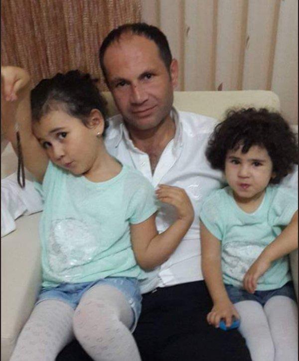 Mardin'de hain saldırı: 1 şehit 1 yaralı