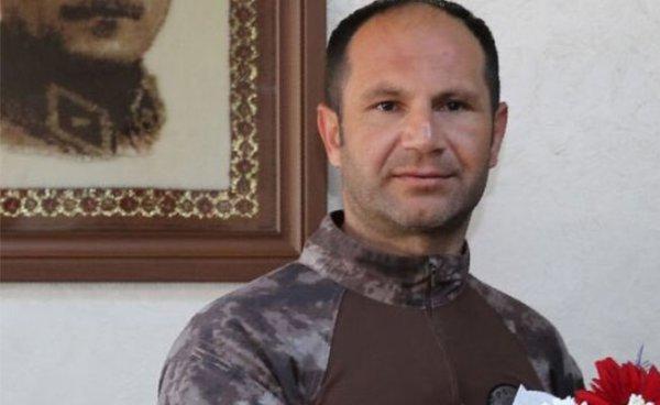Şehit Müdür Tufan Kansuva'nın intikamı alındı