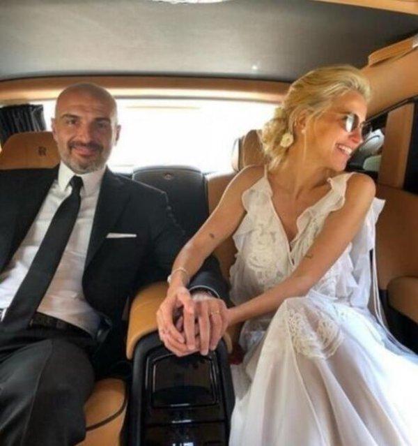 Burcu Esmersoy ve eski eşinin ayrılık nedeni ortaya çıktı