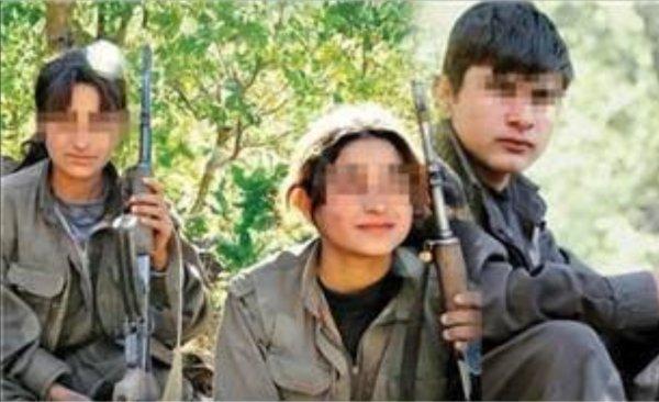 HDP'li Kemal Peköz'ün kızı Hevi Peköz'ün lüks hayatı