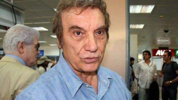 Oyuncu Süleyman Turan yaşamını yitirdi