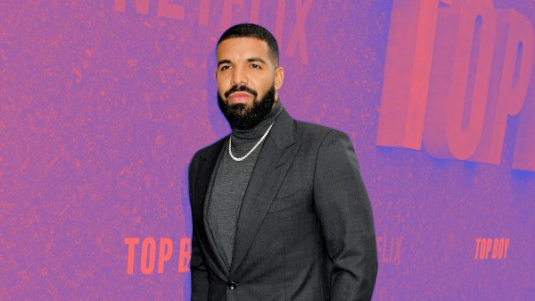Drake, yayından kaldırılan dizi için para ödedi